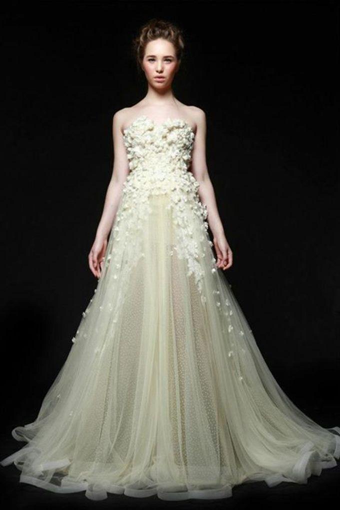 Bride and Evening Collection 2012-2013 Lookbook by saptodjojokartiko bride - 025