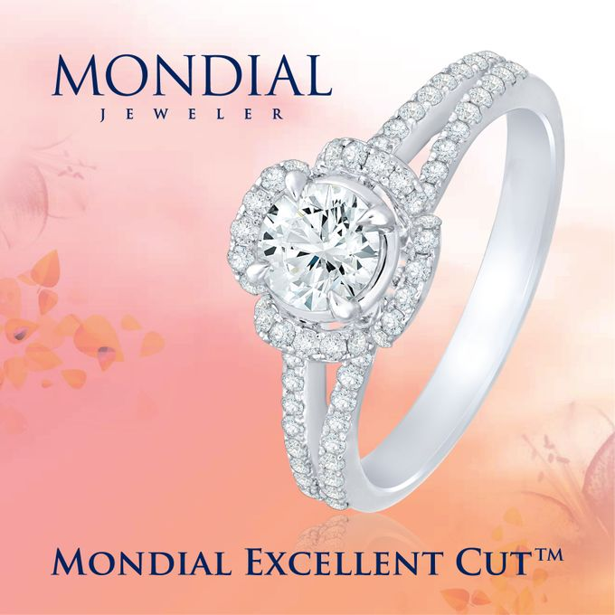 Mondial Excellent Cut - February 2015 by Mondial Jeweler - 005