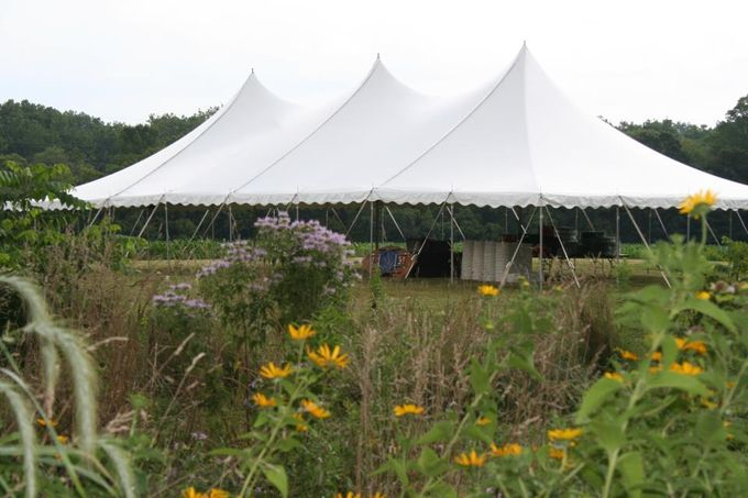 Tents by Newtown Party Rental - 007