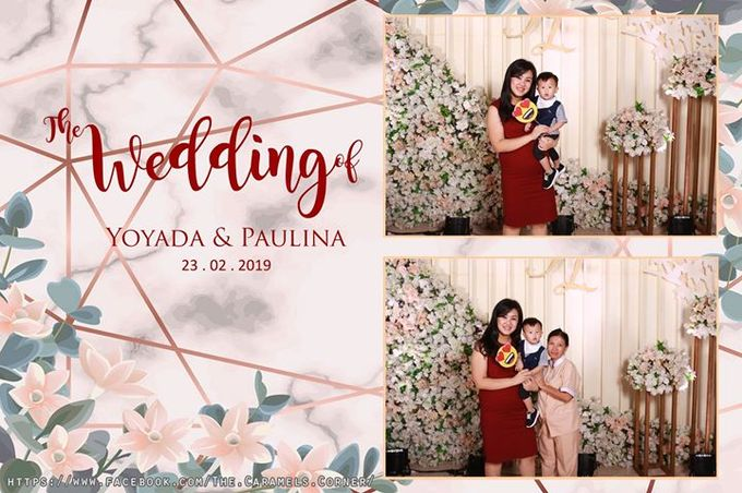 Paulina & Yoyada wedding by The Caramel's Corner - 047