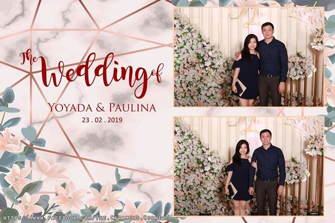 Paulina & Yoyada wedding by The Caramel's Corner - 026