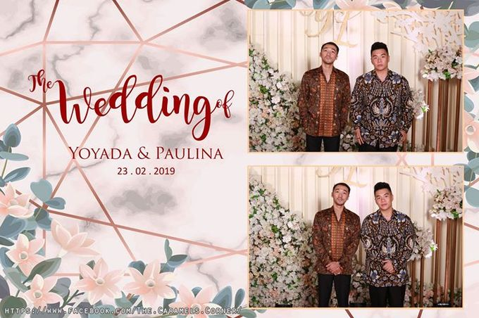 Paulina & Yoyada wedding by The Caramel's Corner - 050