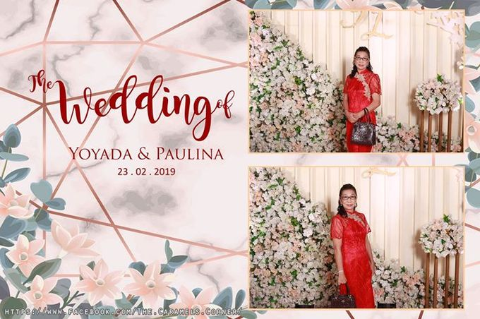 Paulina & Yoyada wedding by The Caramel's Corner - 024