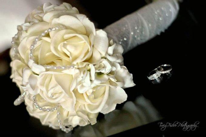 Wedding Portfolio by Tracy Fisher Photography - 021