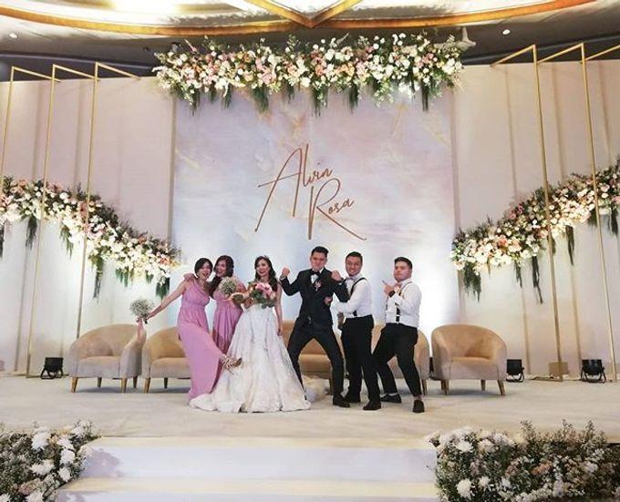 Wedding day by Lifetime Moment Organizer - 001