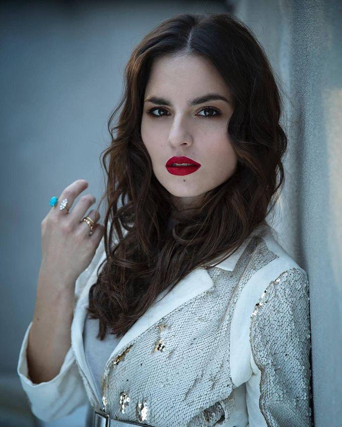 Make-up for Ivana by Adelina Popa - 002