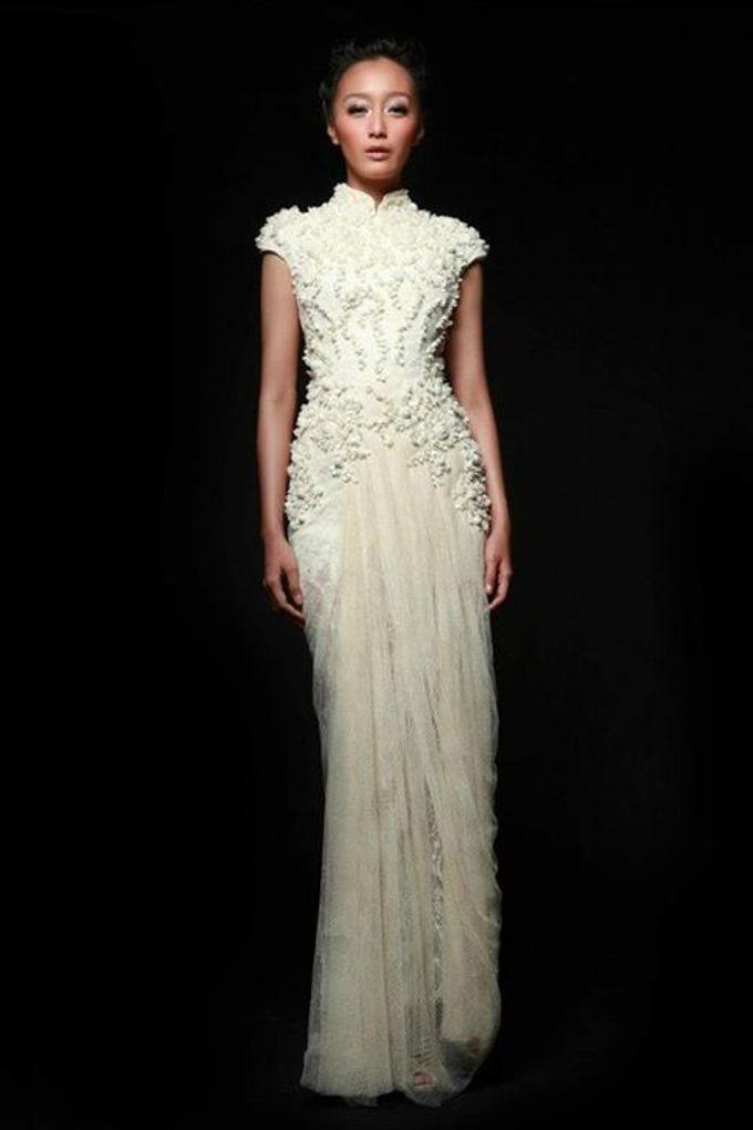 Bride and Evening Collection 2012-2013 Lookbook by saptodjojokartiko bride - 014