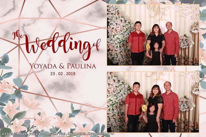 Paulina & Yoyada wedding by The Caramel's Corner - 027