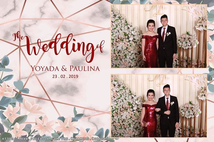 Paulina & Yoyada wedding by The Caramel's Corner - 031