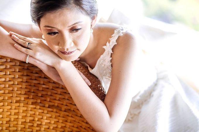Dra  Godfrey and Dra  Kamille Tagaytay Wedding by MIC MANZANARES PHOTOGRAPHY - 023