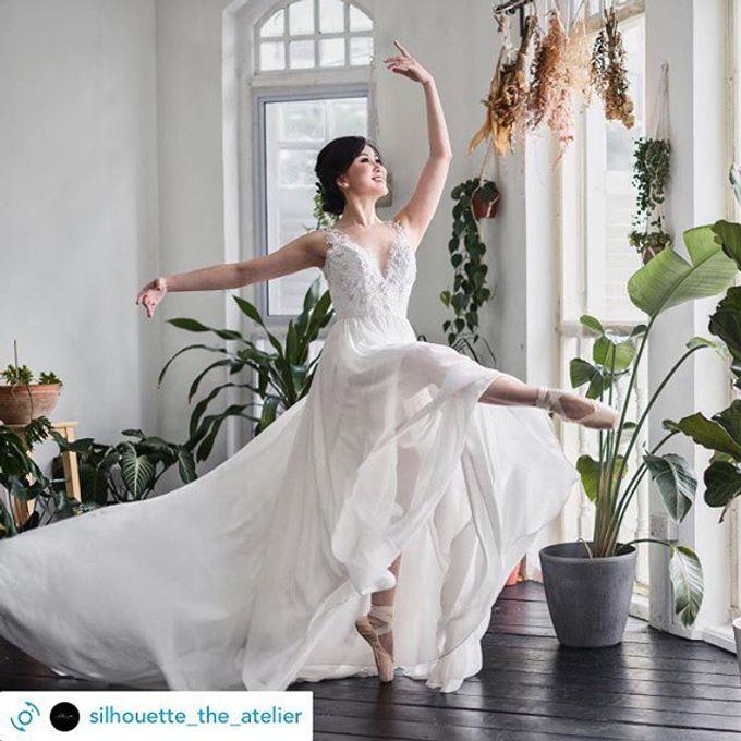 The Dance by Jennis Wong Makeup - 004