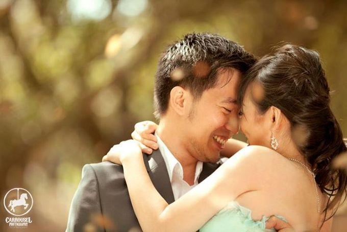 Alvin & Azalia - Prewedding by Carrousel Photography - 006