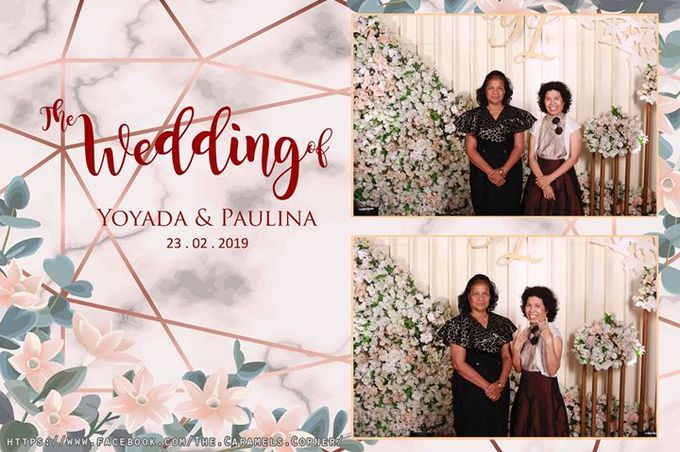 Paulina & Yoyada wedding by The Caramel's Corner - 028