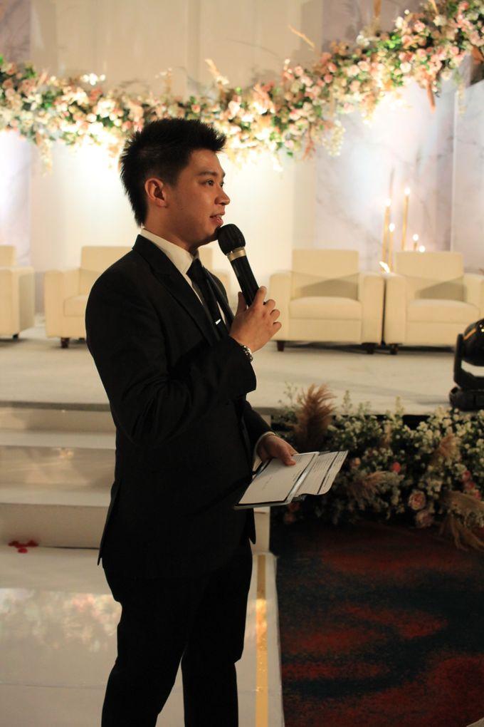 MC Wedding Ciputra Hotel Jakarta - Anthony Stevven by Anthony Stevven - 012