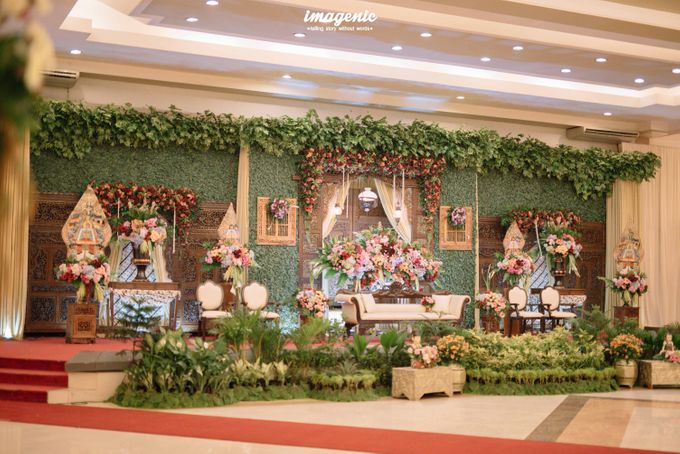 Wedding of A&D by harmony banquet halls - 003
