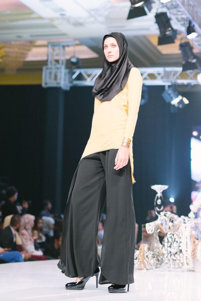 Kuala Lumpur Fashion Night 2017 by Fern.co - 043