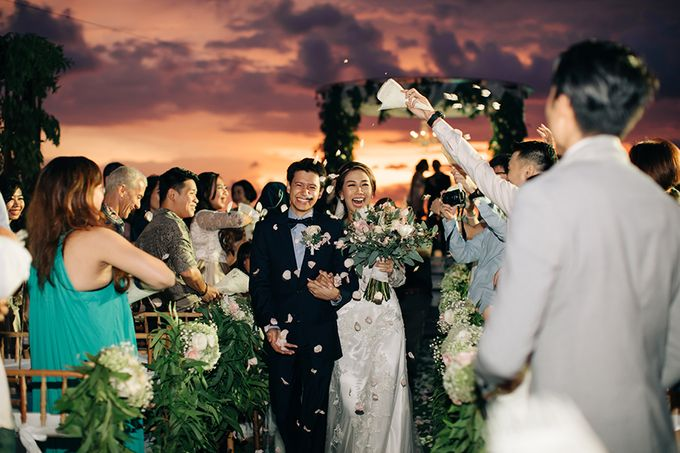 Yulia and Moses Wedding at Phalosa by One Fine Day Weddings - 037