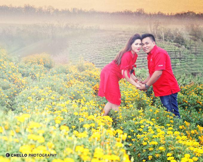 Pre Wedding Story by CHELLO digitalStudio - 004