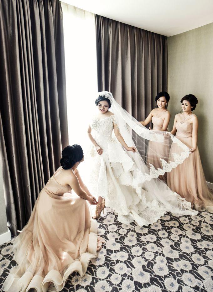 WEDDING OF NICO & MONICA by Prestige Wedding Films - 013