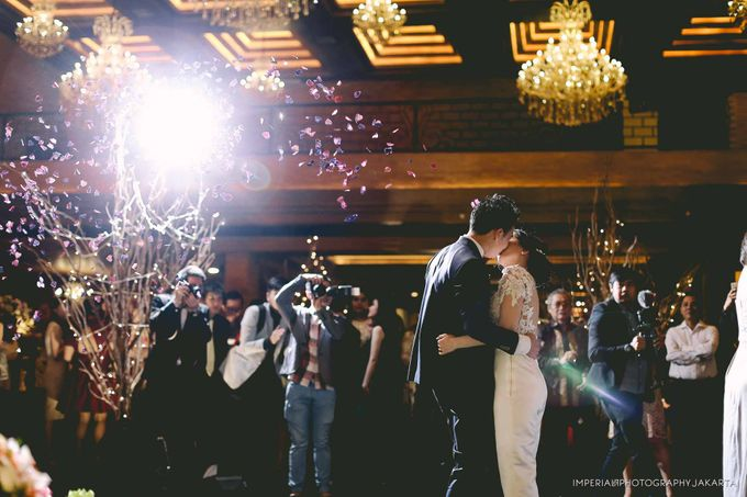 The One My Soul Loves | Kevin + Indy Wedding by Imperial Photography Jakarta - 047
