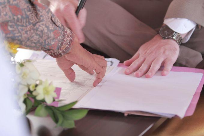 Muslim Wedding in Lombok by lombok wedding planner - 021