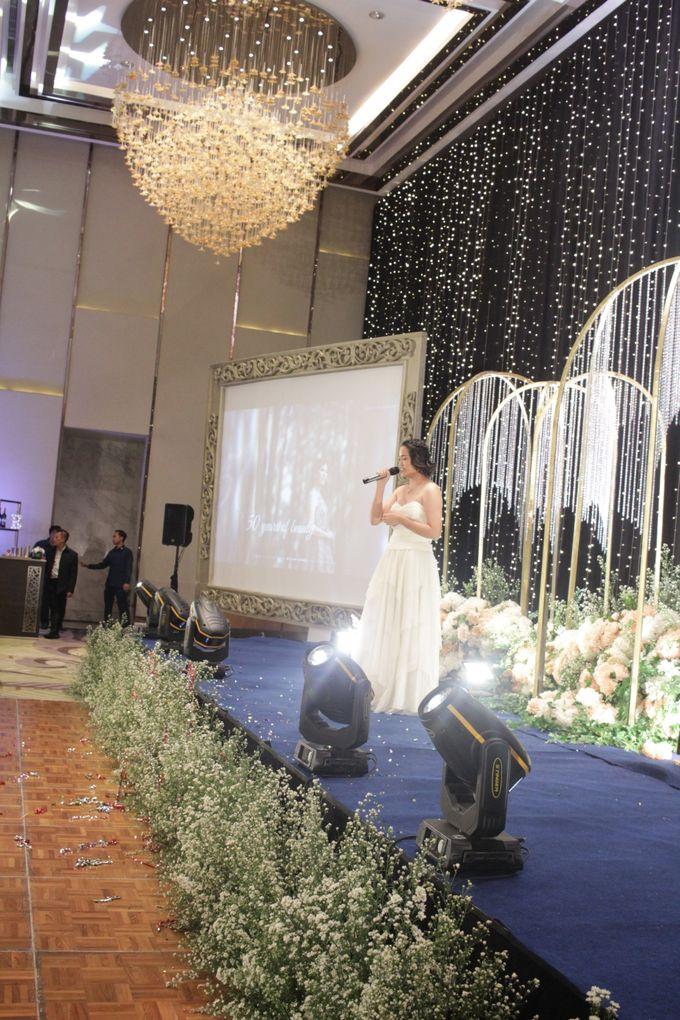 50th Birthday Entertainment at Westin Hotel Jakarta - Double V Entertainment by Double V Entertainment - 009