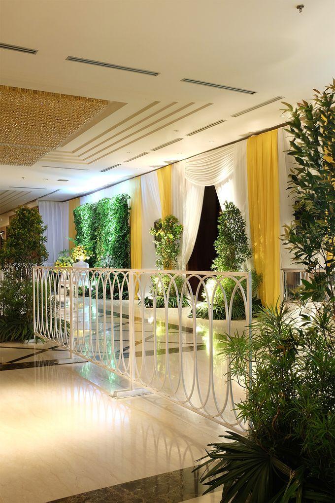 The Sakura Garden by Royal Design Indonesia - 004