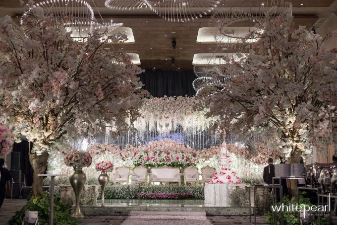 Double Tree by Hilton  2018 07 15 by White Pearl Decoration - 014