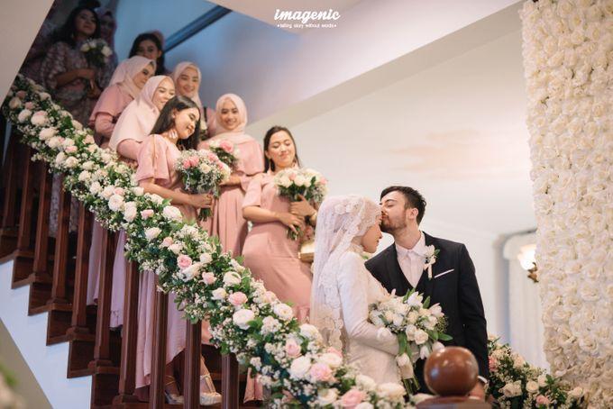 Wedding Farhad and Hamidah by Imagenic - 015