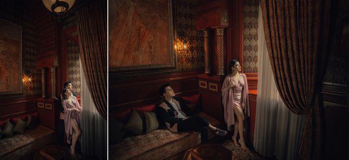 PRE - WEDDING DERIAN & GRACE BY RIO YAPARI by All Seasons Photo - 048