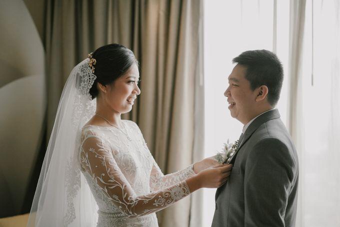 Wilson & Channi Wedding by Koncomoto - 019