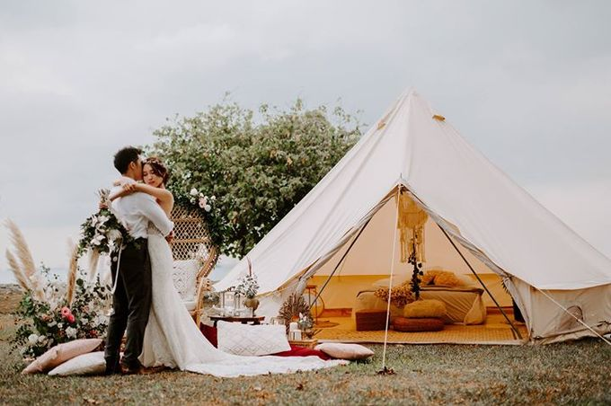 Melissa Koh  for Glamping Romance by Natalie Wong Photography - 027