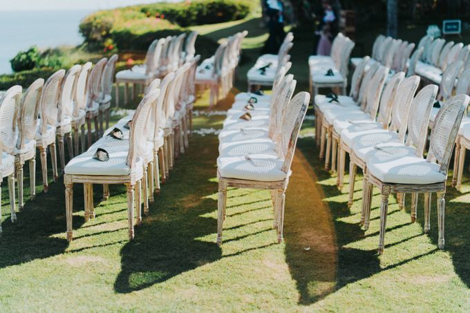 THE UNGASAN CLIFFTOP RESORT by Bali Event Styling - 004