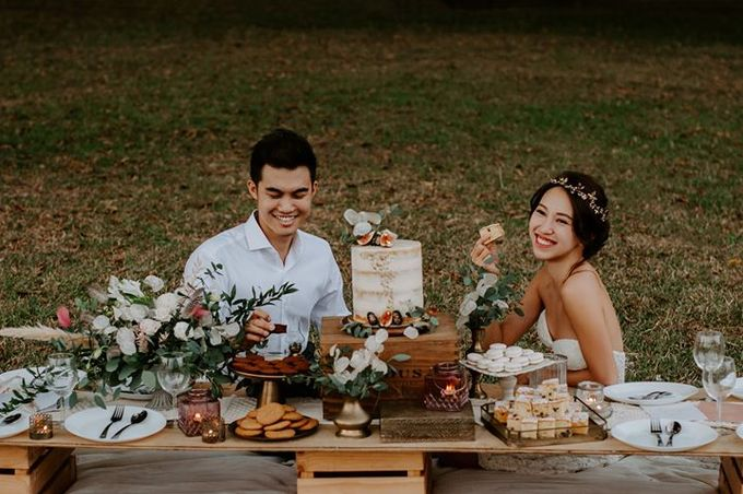 Melissa Koh  for Glamping Romance by Natalie Wong Photography - 017