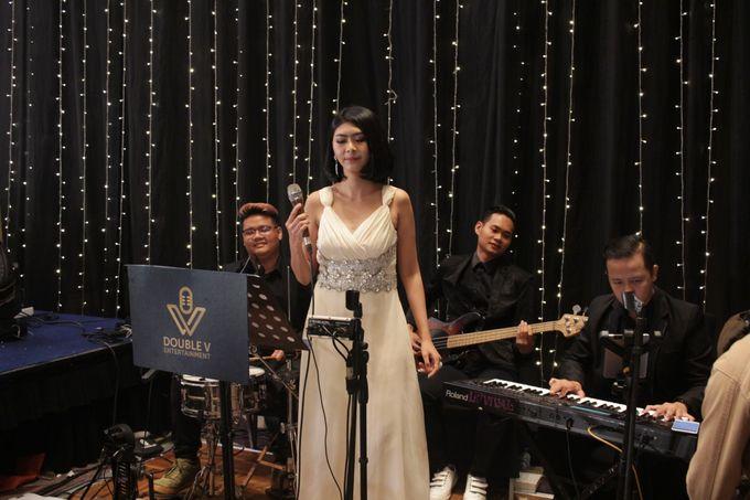 50th Birthday Entertainment at Westin Hotel Jakarta - Double V Entertainment by Double V Entertainment - 011