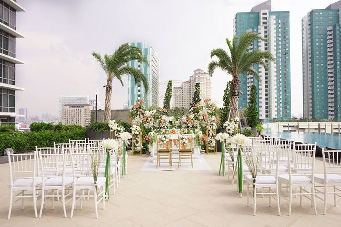 Wedding at Holiday Inn & Suites Jakarta Gajah Mada by Holiday Inn & Suites Jakarta Gajah Mada - 015