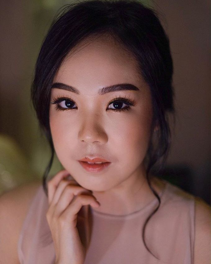 WM makeup by Makeup by Windy Mulia - 007
