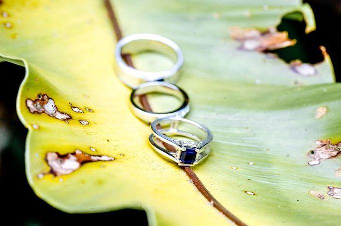 Dra  Godfrey and Dra  Kamille Tagaytay Wedding by MIC MANZANARES PHOTOGRAPHY - 007