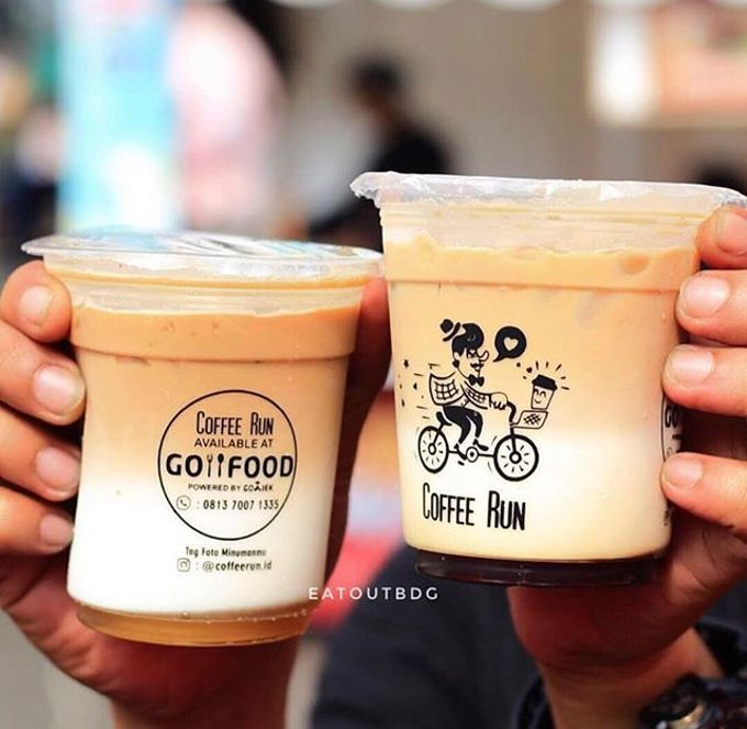 Coffee Bazaar at Food Festival Bandung by Coffee Run Drinks & Co. - 005