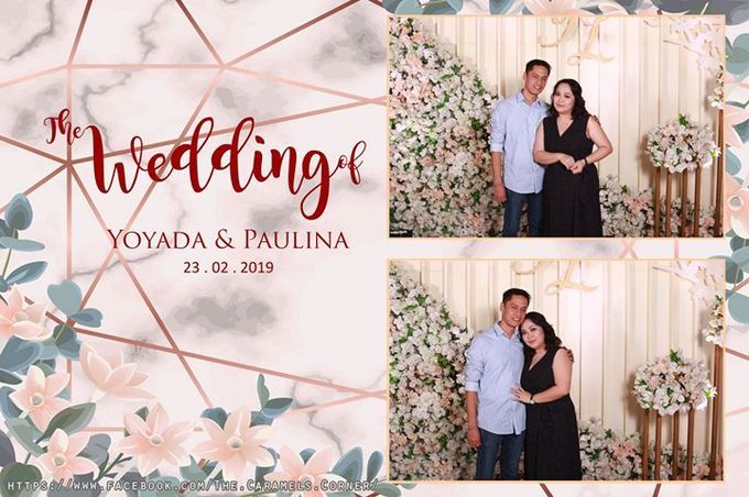 Paulina & Yoyada wedding by The Caramel's Corner - 016