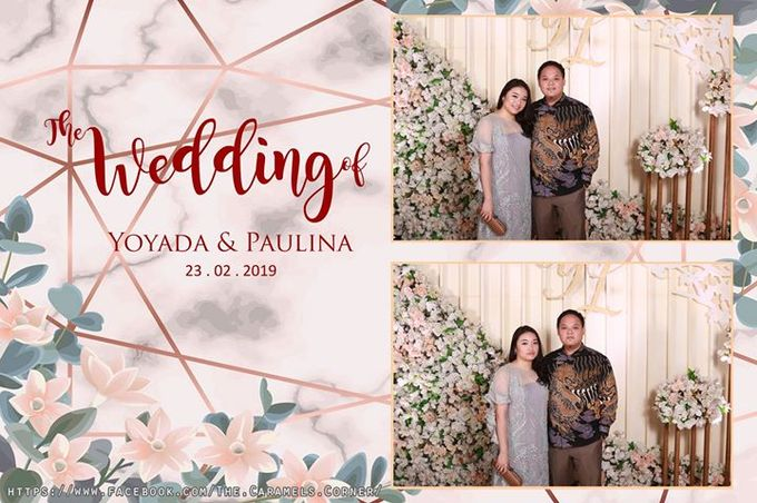 Paulina & Yoyada wedding by The Caramel's Corner - 010