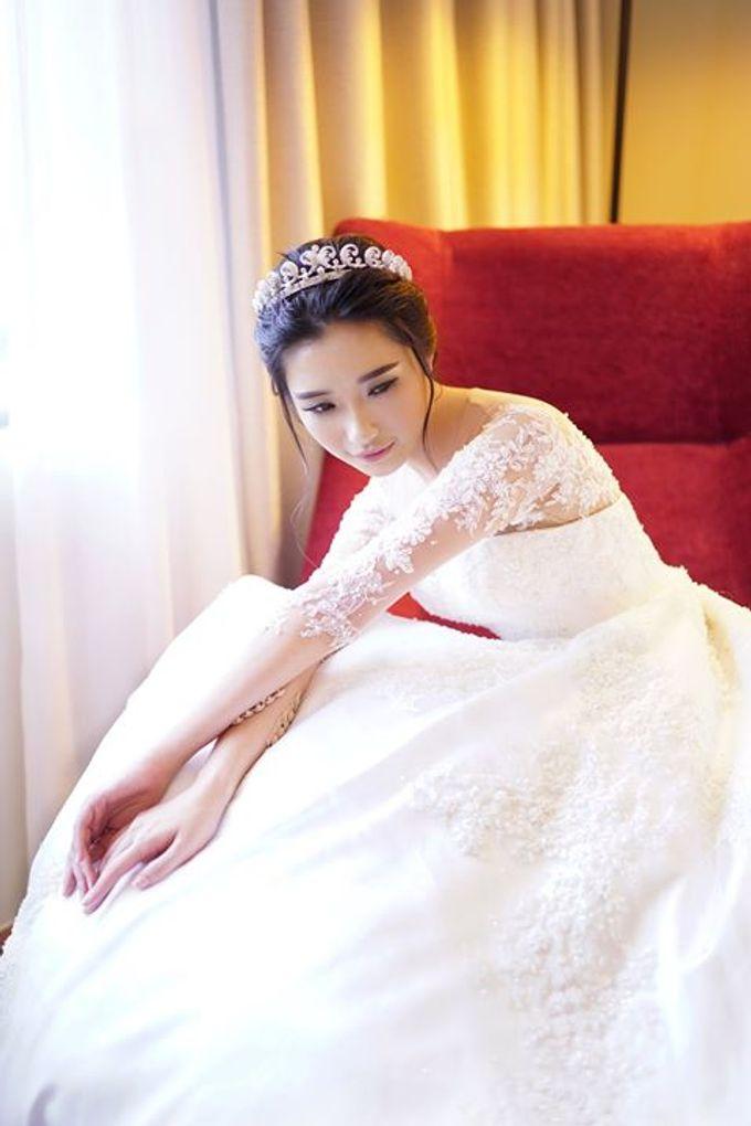 Wedding at Holiday Inn & Suites Jakarta Gajah Mada by Holiday Inn & Suites Jakarta Gajah Mada - 025