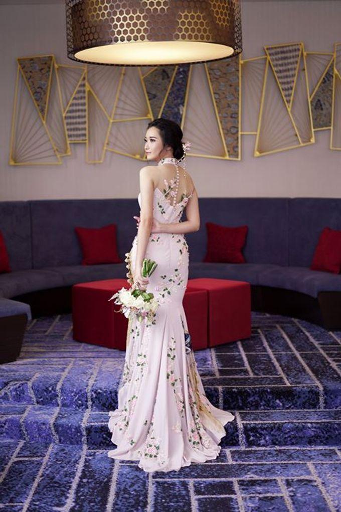 Wedding at Holiday Inn & Suites Jakarta Gajah Mada by Holiday Inn & Suites Jakarta Gajah Mada - 014