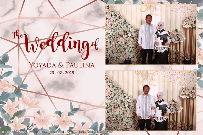 Paulina & Yoyada wedding by The Caramel's Corner - 043