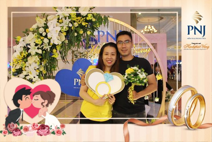 Wedding Exhibition by PicCell Vietnam - 004
