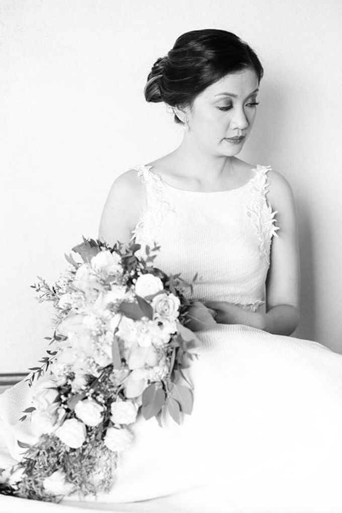 Dra  Godfrey and Dra  Kamille Tagaytay Wedding by MIC MANZANARES PHOTOGRAPHY - 025