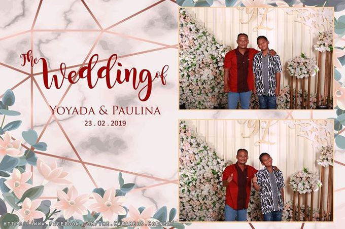 Paulina & Yoyada wedding by The Caramel's Corner - 013