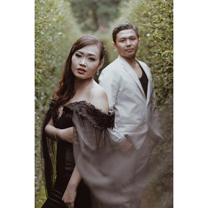 Prewedding Shoot 1 by Yonz Studio Photograph - 047