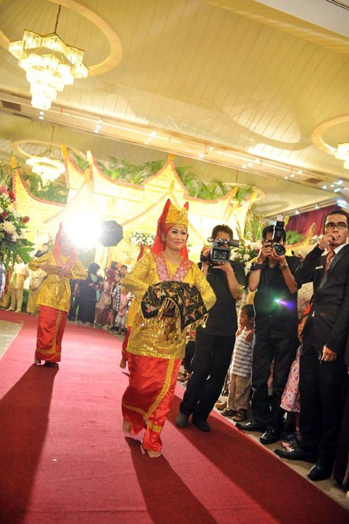 The Wedding Of Utami & Hafidz by Alux's Event & Wedding Creator - 014
