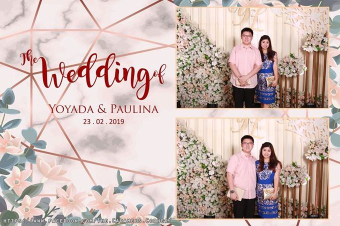 Paulina & Yoyada wedding by The Caramel's Corner - 021